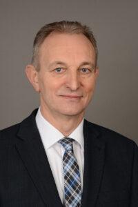 Bürgermeister Horst Herbert